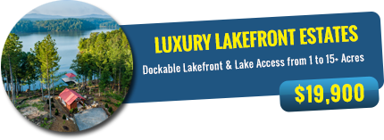 homes for sale in Maryland Waterfront
