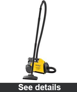 best vacuum canister 2019