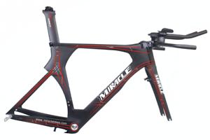 Rinasclta road bike frame