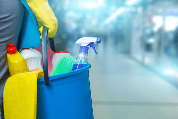 Wayzata Cleaning Services
